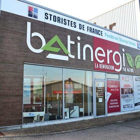 Agence Batinergi à Limoges
