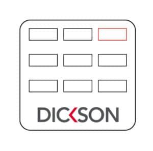 Catalogue toiles dickson