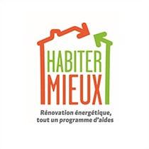 Logo Programme Habiter Mieux