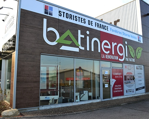 Rénovation Batinergi